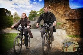 game of thrones bicycle tour explore the winterfell set plus 20