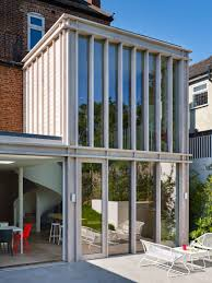 martin architects andy martin architecture refurbish a 5 bedroom edwardian home in