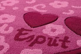 tapis pour chambre de fille tapis pour chambre pas cher idées de décoration capreol us