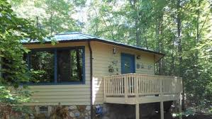 octagon cabin lovely and peaceful mountain cottage getaway vrbo
