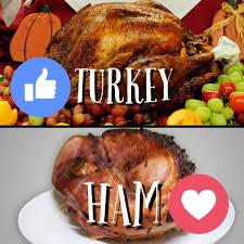 poll what do you eat on thanksgiving abc 7 news wjla