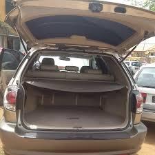 lexus rx300 in nairaland registered 2002 lexus rx300 for sale autos nigeria