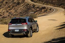 jeep limited inside 2015 jeep cherokee limited news reviews msrp ratings with