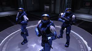the triplets red vs blue wiki fandom powered by wikia