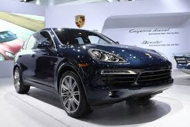 porsche car cayenne future of diesel at porsche to be decided by end of decade