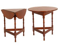 Drop Leaf End Table 11 Round Drop Leaf Table Round Drop Leaf Table 11 Round Drop Leaf