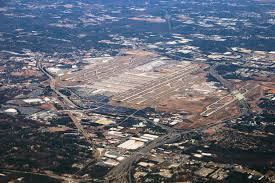 Hartsfield Jackson Airport Map Hartsfield U2013jackson Atlanta International Airport U2013 Wikipedia