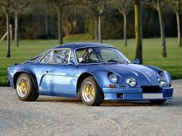 renault alpine classic ten cool cars america missed out on