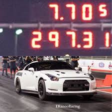 nissan gtr quarter mile stock a nissan gt r runs 7 44 second quarter mile fit my car journal