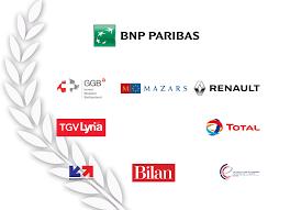 chambre de commerce franco suisse lauréats 2018 trophées ccifs du commerce franco suisse
