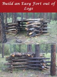 how to build an awesome den forts building and woods