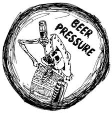 cartoon beer black and white beer pressure home facebook