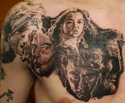 sin city 03 by tattooedone on deviantart
