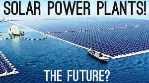 solar power solar power plants the next big thing