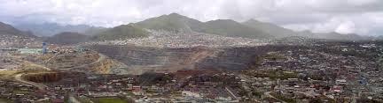 cerro de pasco noticias de cerro de pasco diario correo contaminación ambiental cerro de pasco vision compartida