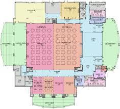 Orange County Convention Center Floor Plans Salt Palace Convention Center Floor Plan U2013 Meze Blog
