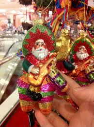 jeannie u0027s obsessions mexican ornaments