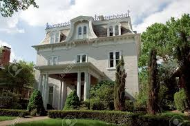 italianate style house italianate style or second empire architectural style house