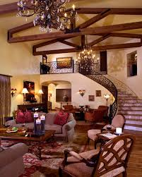 Mediterranean Home Interior Design House Design Plans - Mediterranean home interior design