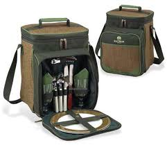 picnic baskets for two st tropez 18 5 barrel picnic basket w service for 2 aqua