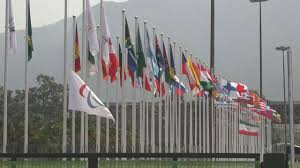 Flag Half Mass Today Flags At Half Mast For Golbarnezhad Youtube
