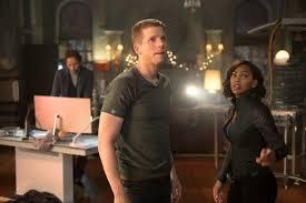 Seeking Season 1 Review Minority Report Season 1 Episode 3 Review Hawk Eye Tv Fanatic