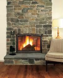 equisite corner stone fireplace surround ideas plus attractive