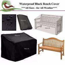 Pvc Bench Seat 2 Seater Bench Pvc Garden U0026 Patio Furniture Covers Ebay