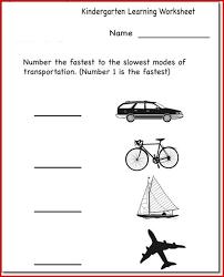 kindergarten social studies worksheets free worksheets library