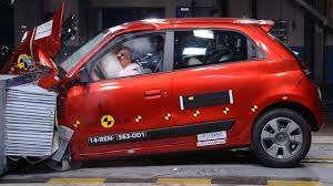 renault twingo 2014 renault twingo 3 2014 crash test youtube