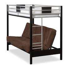 Bunk Beds  Metal Frame Bunk Bed Assembly Instructions Twin Over - Futon bunk bed instructions
