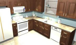 10x10 kitchen designs with island fresh 10x10 kitchen layout with island with 10 x 10 39
