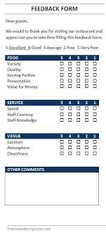 Restaurant Reservation Sheet Template Restaurant Waiting List Freewordtemplates