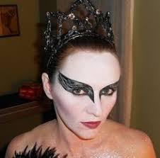 Black Swan Costume Halloween Black Swan Costume Measure Featured Playboy