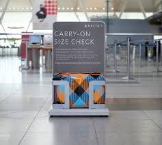 carry on luggage size simple guide carry on size by airline