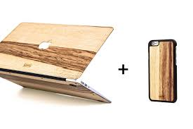 black frake wood macbook iphone 10 percent deal