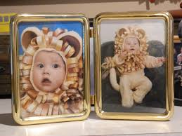 Baby Lion Costume Animal Costumes On My Creative Side