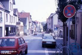 Lippische Landeszeitung Bad Salzuflen 1980er Wdibsloabd