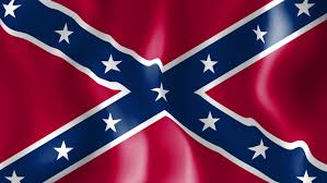 why i wave the confederate flag written by a black man confederate rebel southern flag waving royalty free stock video