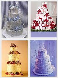 a merry christmas wedding theme