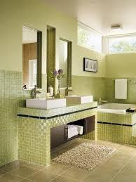 bathroom tile decor glass tile bathroom designs home interior