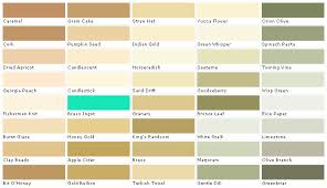 1965 exterior paint color charts picture pictures to pin on
