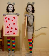 nyan cat costume by homelesscat holidays at home halloween
