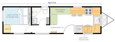Tiny House Plans On Gooseneck Trailer Tiny House Plans For A Gooseneck Trailer