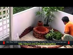 Landscape Ideas For Backyards With Pictures by Landscaping Ideas For Backyard Landscaping Ideas Youtube