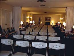 Funeral Home Interiors by Tour Our Facility Baker Stevens Parramore Funeral Home
