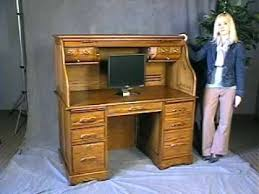 Woodworking Plans Computer Desk by Desk Free Plans For Roll Top Desk Free Plans Build Roll Top Desk