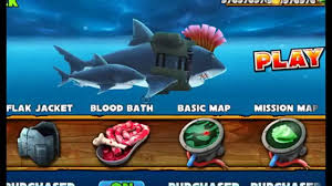hungry shark evolution hacked apk hungry shark evolution v3 4 2 apk mod gemas dinero ilimitado