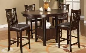 oval pub table set storage bar table 22 pub set with wood bistro decor 1 sooprosports com