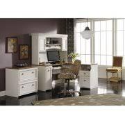 white desks u0026 hutches